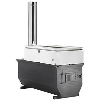 évaporateur classique CDL classic evaporator