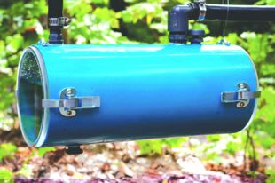 Monte-eau CDL Sap lifters