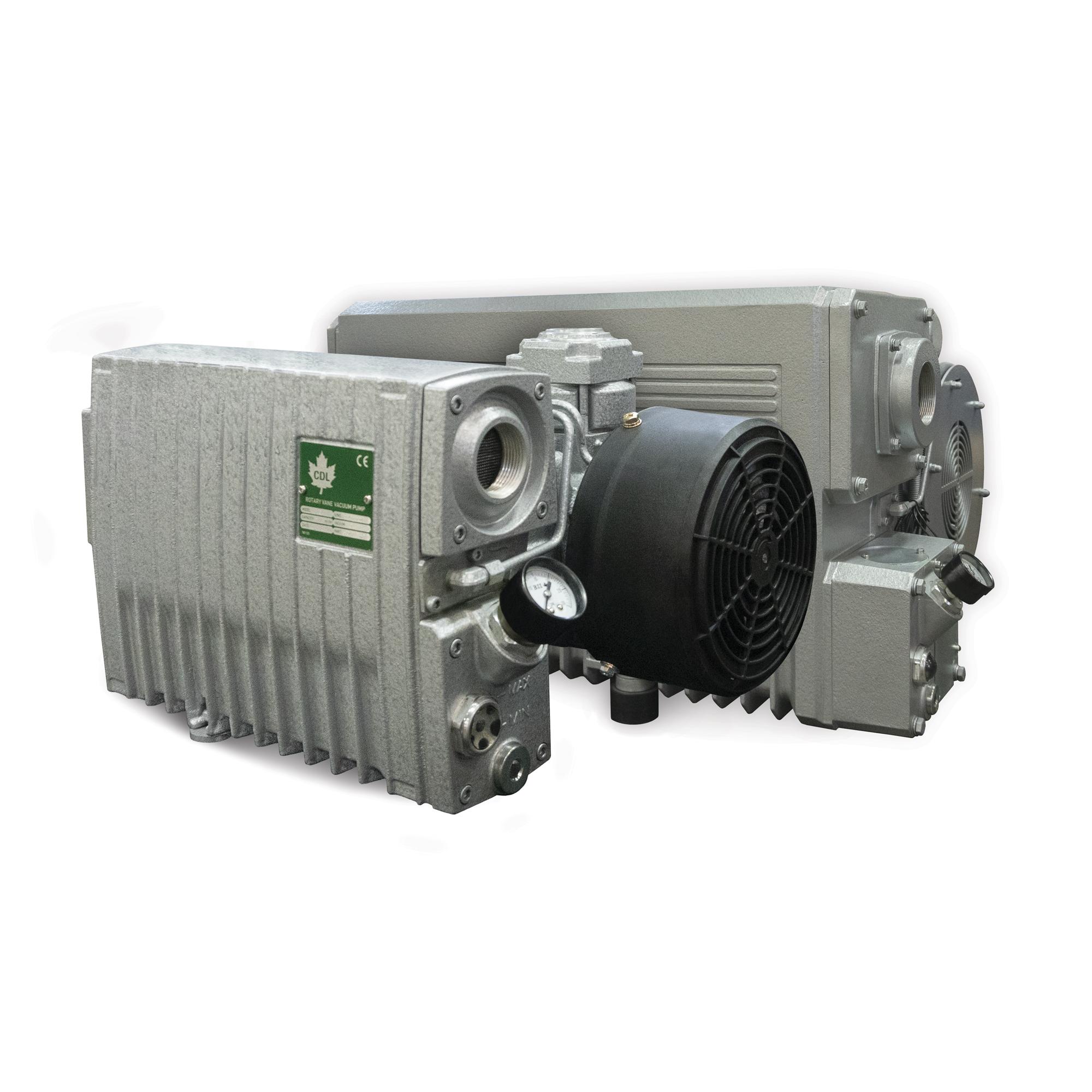 CDL Vacuum pumps